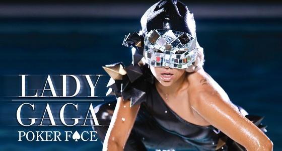 Lady GaGa 《Poker Face》爵士基础编舞教学