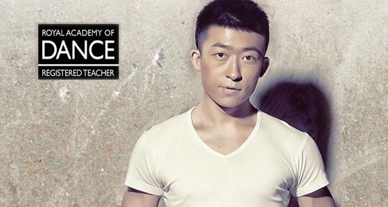 Sunny老师教你芭蕾舞 现代芭蕾成品舞教学
