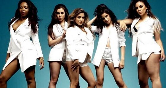 Fifth Harmony《Bo$$》原版舞蹈教学