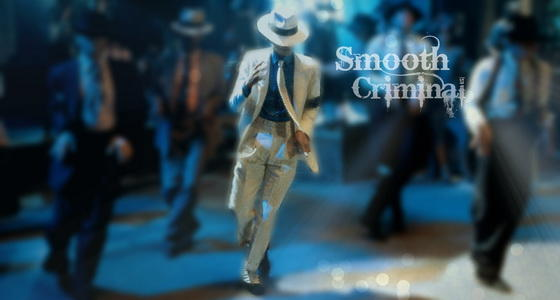 《Smooth Criminal》舞蹈教学 MJ又一史诗巨作 | 含中文字幕
