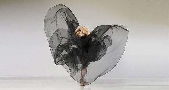 炎亚纶《忽然之间》现代舞编舞教学