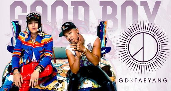 GD X TAEYANG火爆单曲《GOOD BOY》原版舞蹈教学