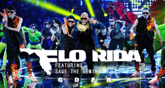 Flo Rida 《GDFR》编舞教学