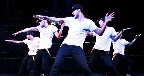 当红新星Ariana Grande 《Problem》编舞教学