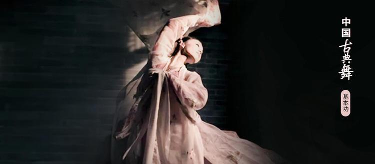 中国古典舞基本功教学
