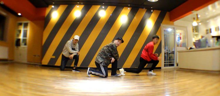 《Drops》舞蹈教学