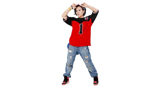 ND教你跳街舞 Hiphop基础教学第一期