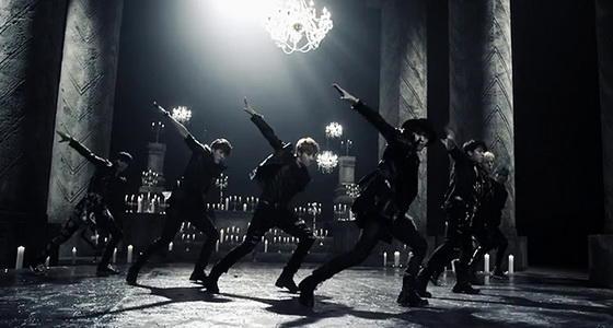 INFINITE《Last Romeo》原版第一段速成舞蹈教学