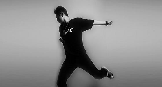 贝卡教你跳街舞 Hiphop基础教学第一课