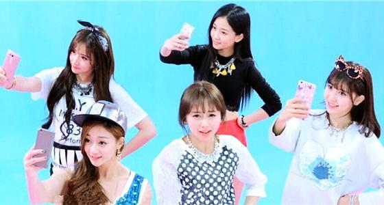 N' Girls《女神啾啾啾》原版舞蹈教学