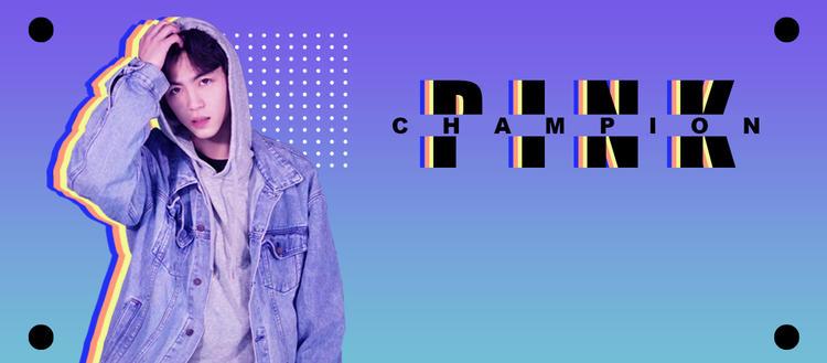 ��而后半句话则差点到了一把鼻涕一把眼泪�饣��A�舞《pink champion》