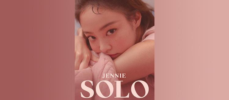 Jennie《solo》