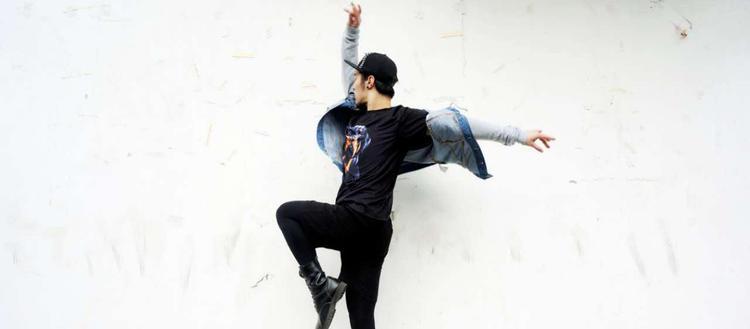 白小白老师教你跳Hyosung《Find me》原版舞蹈教学