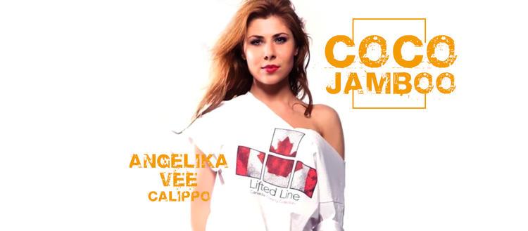 TT原创编舞angelika《coco jamboo》
