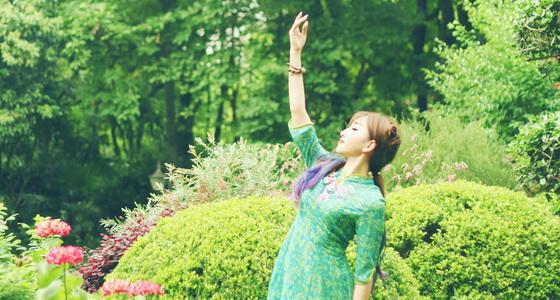 珈仪-形体芭蕾「柔韧性练习」