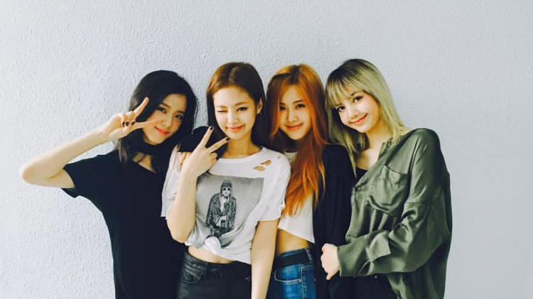 BlackPink《Playing With Fire玩火》分解教学