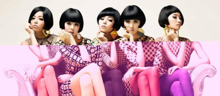 Wonder Girls《Why So Lonely》分解教学