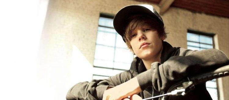 Justin Bieber《Baby》编舞教学
