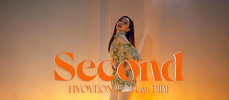 孝渊《second》