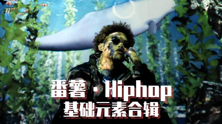 Hiphop元素合集
