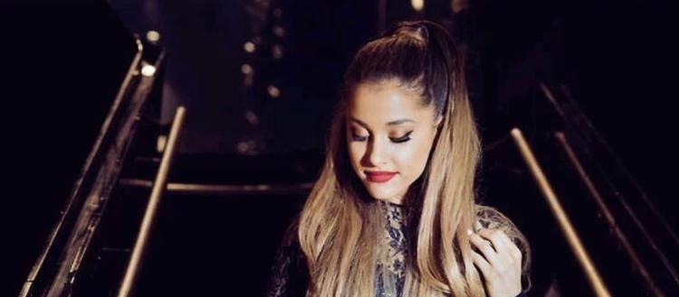 Ariana Grande 《Problem》编舞教学