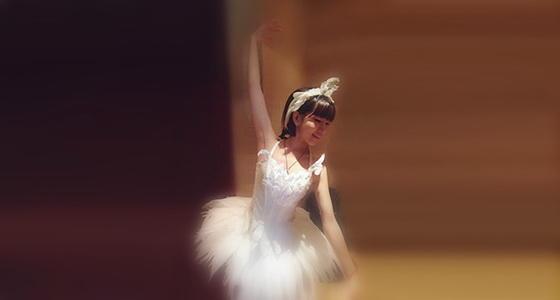 珈仪-形体芭蕾「地面柔韧进阶练习」
