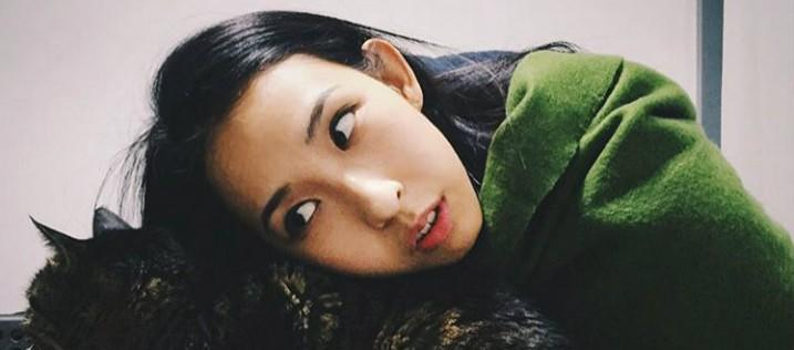 Mina Myoung编舞 《7-11》