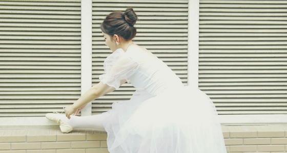 形体芭蕾8「跳跃训练」