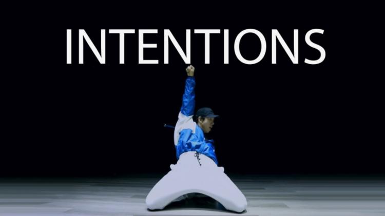 爵士进阶《intention》