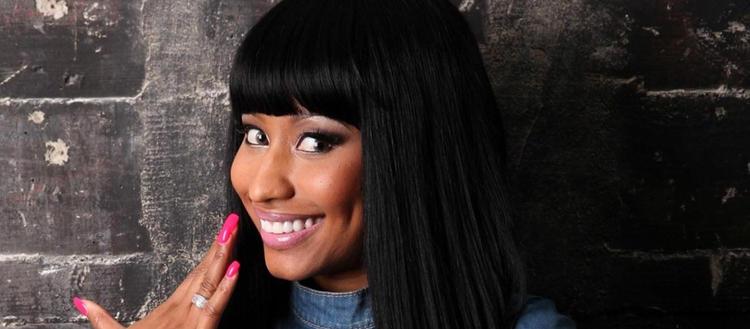 Nicki Minaj麻辣鸡最新单曲《Anaconda》编舞教学