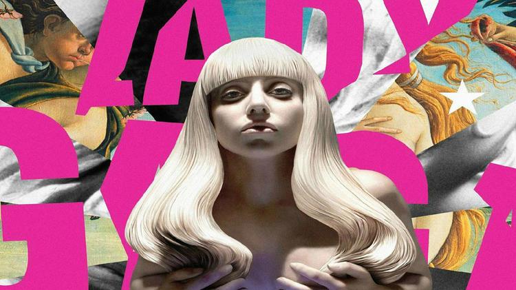 Lady Gaga ft T.I.《Jewels N' Drugs》编舞教学