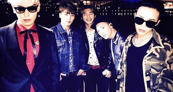 BigBang《Bang Bang Bang》原版舞蹈教学