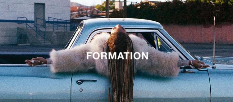 Beyonce《Formation》编舞教学