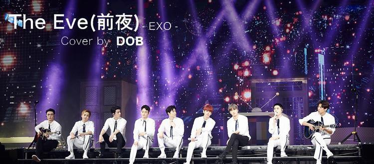 EXO《前夜》