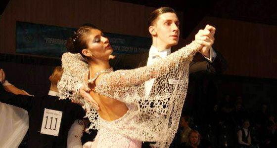 Vova老师教你跳华尔兹 国标舞基础教学