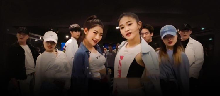 【1M】Yoojung Lee编舞《Trust Fund Baby》