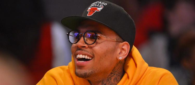 Chris Brown《Came To Do》编舞教学
