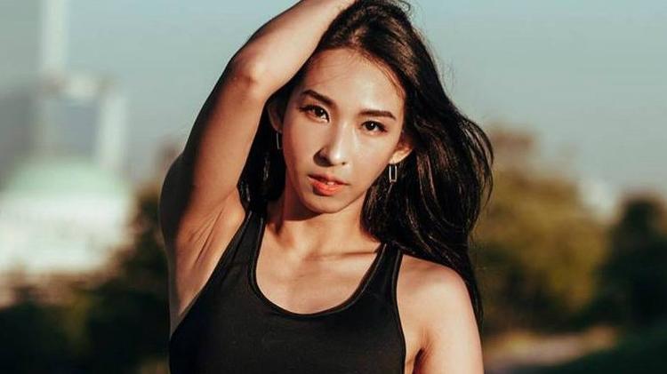 Mina Myoung编舞 《Sorry》