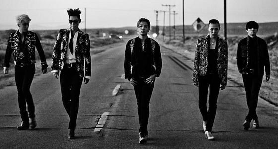 BIGBANG《Loser》编舞教学