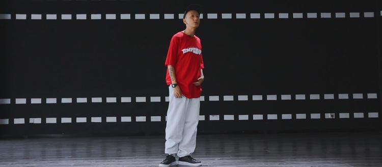 Sakae - Hiphop 训练日「第1课」