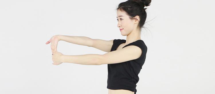 上肢热身训练