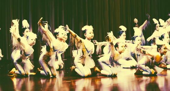 邹蓉老师教你跳中国舞 《加菲猫爱睡觉》组合教学