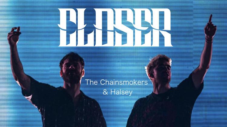 【零基础swag】《Closer》