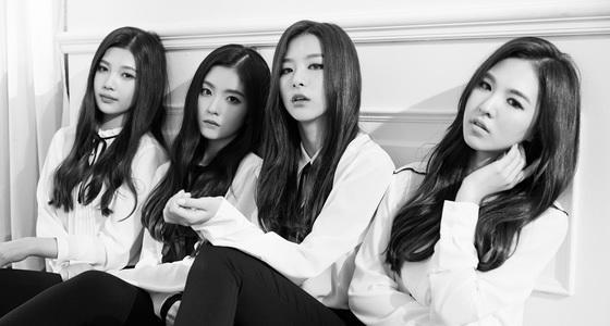 Red Velvet《Be Natural》原版第一段舞蹈教学