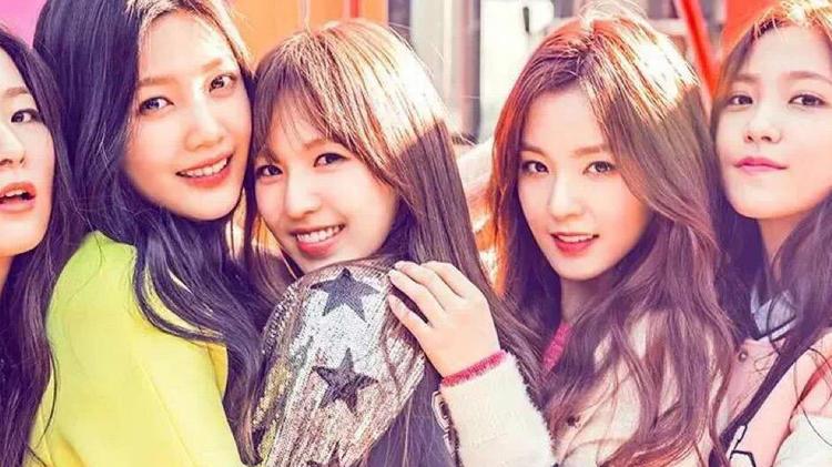 Red Velvet《Peek-A-Boo》分解教学