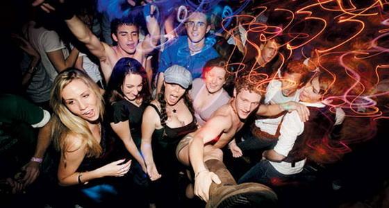 夜店『群舞』基础教学 进阶版 教你如何最能玩