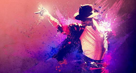 Michael Jackson标志性动作教学 King of Pop 经典中的经典