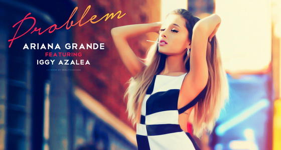 Ariana Grande《Problem》原版副歌部分教学